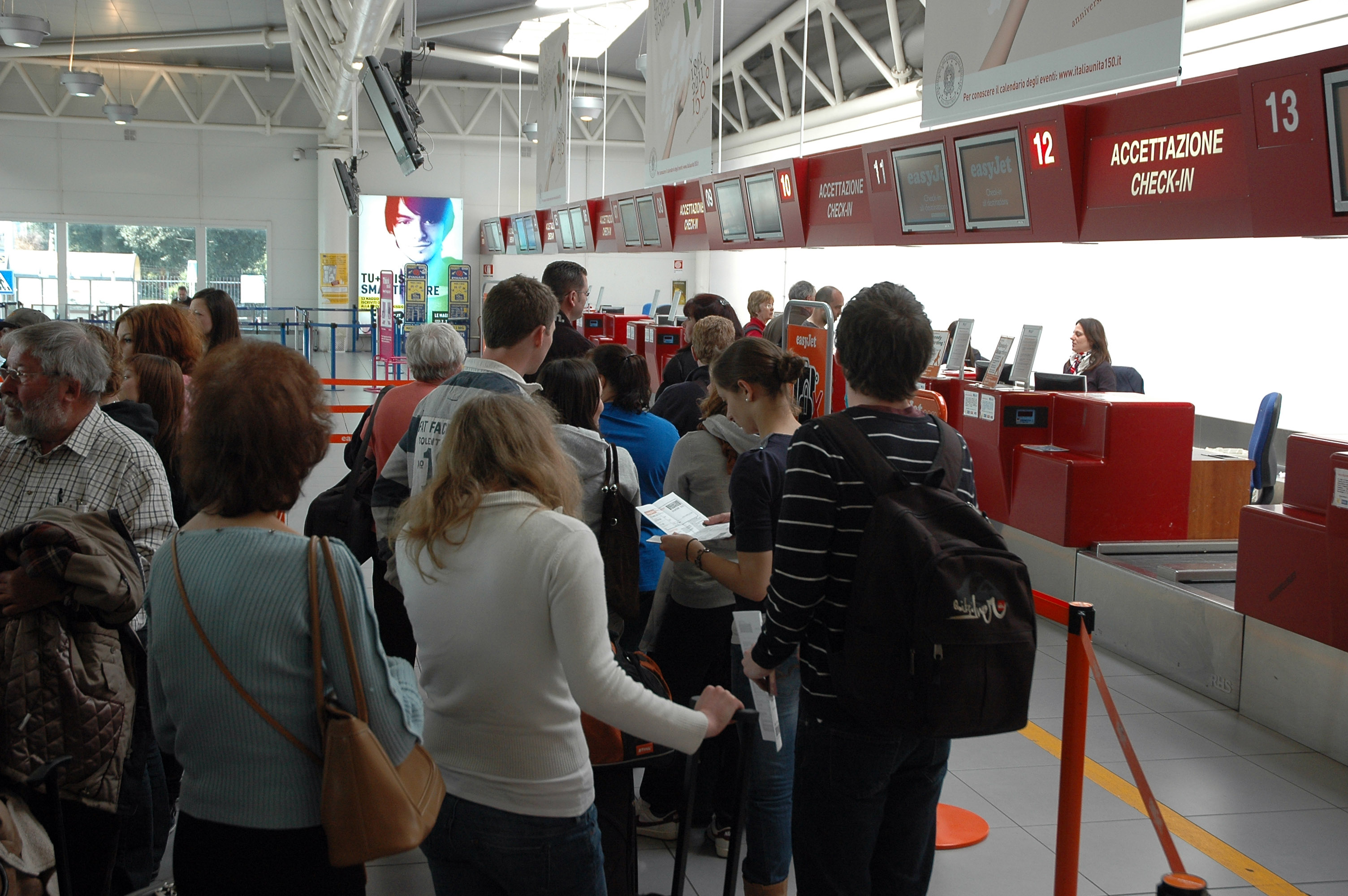 Photosi Calendario.Photo Gallery Aeroporti Di Roma