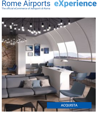 link esterno: https://www.romeairports.com/fiumicino_it/vip-lounge.html