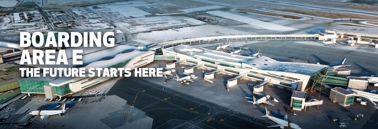 Fiumicino Aeroporti Di Roma